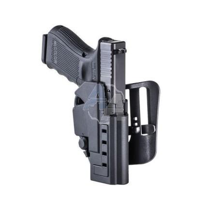 Holster de ceinture rigide CAA SH pour Glock