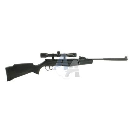 Carabine à plombs Stoeger RX5 Combo 4.5 mm 10 J