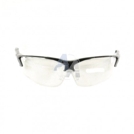 Lunettes de protection ASG Strike Systems blanches