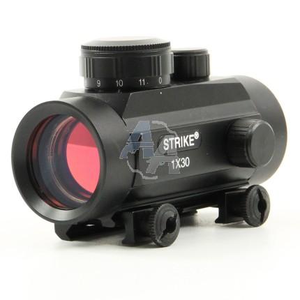 Viseur point rouge Strike 1X30