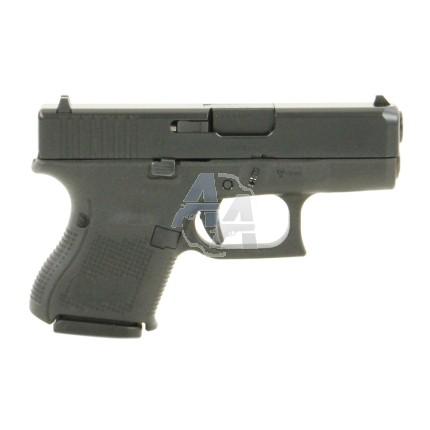 Pistolet Glock 26 Gen 5 calibre 9x19 mm