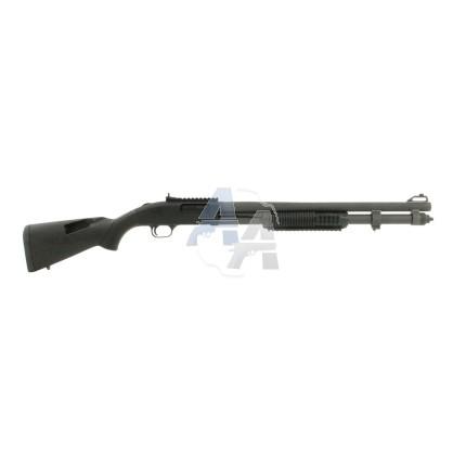 Fusil à pompe Mossberg 590A1 ghost ring 12/76