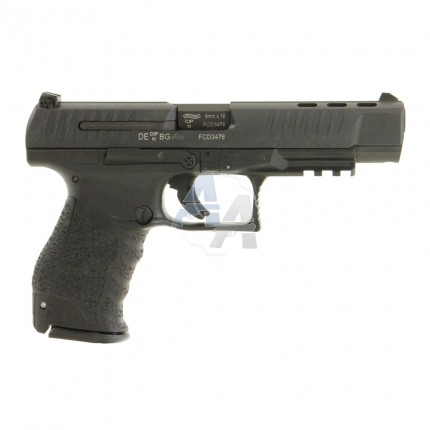 """Pistolet Walther PPQ M2B cal. 9x19 5"""""""