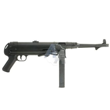 Pistolet mitrailleur GSG MP40 calibre 9 mm PAK