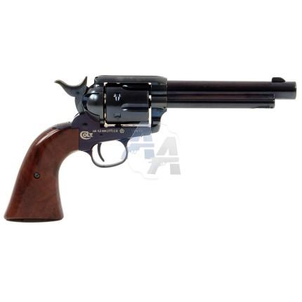 "Revolver Umarex Colt SAA .45 Bronzé 5.5"" 4.5 mm"