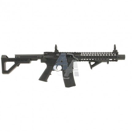 Crosman DPMS SBR Full Auto, carabine cal. 4.5 mm BB