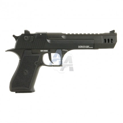 Pistolet à blanc Retay Eagle XU 9mm PAK