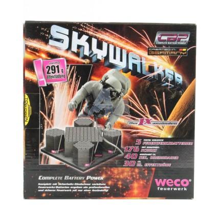Batterie Weco Skywalker 176 départs