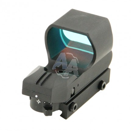 Viseur point rouge Swiss Arms compact red dot