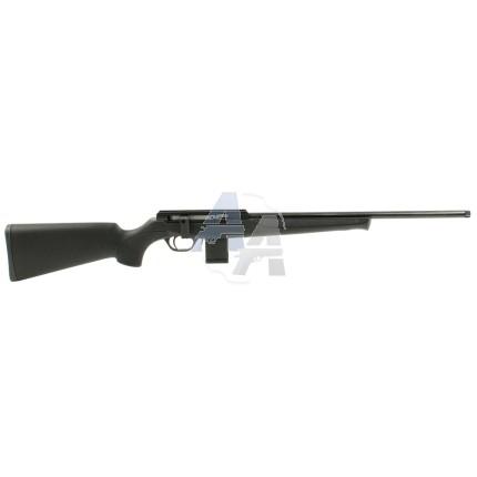 Carabine ISSC SPA 22 Standard Black calibre au choix