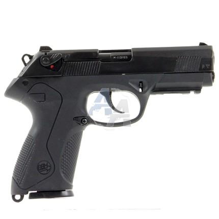 Pistolet Bruni P4 type Beretta PX4, 9 mm PAK