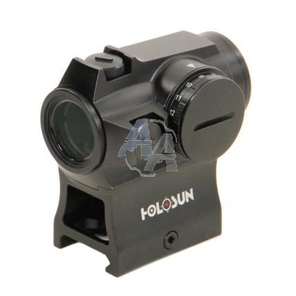 Viseur point rouge Holosun HS503R