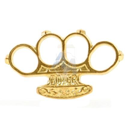 Coup de poing américain Boxer