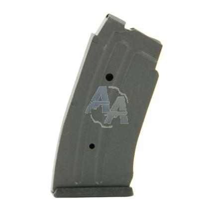 Chargeur 10 coups acier .22 LR pour CZ 452/453/455