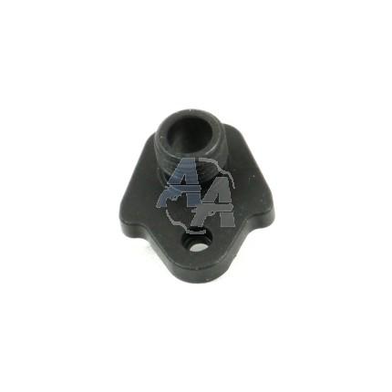 Adaptateur silencieux pour pistolet CP99 / CP Sport