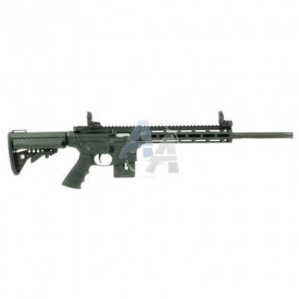 Carabine S&W M&P15-22 PC Sport M-LOK, calibre .22 LR