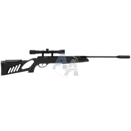 Carabine Swiss Arms SA1200 Tac 1 Noir calibre 4.5 mm