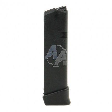 Chargeur 19 coups pour Glock 17, 9x19