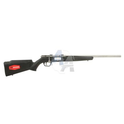Carabine Savage B17 Magnum FVSS .17 HMR