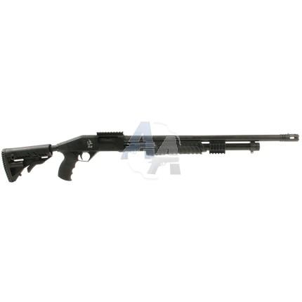 Fusil à pompe tactique Taurus ST12, 61 cm, calibre 12/76