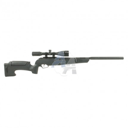Pack Carabine Stoeger ATAC Suppressor S2 5.5 mm