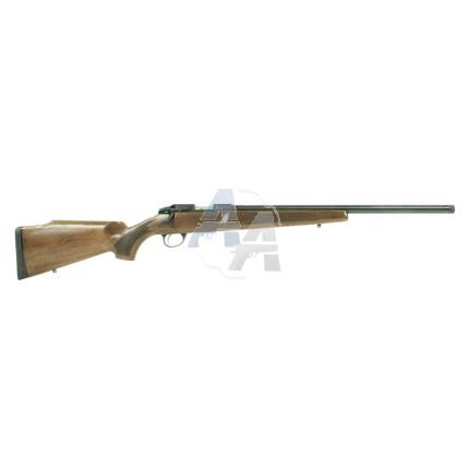 Carabine Sako Quad Varmint bois filetée, calibre au choix