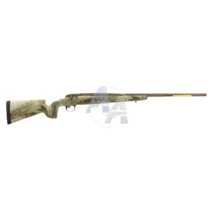 Carabine Browning X-Bolt SF McMillan Range ATACS .308 Win
