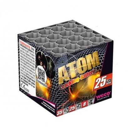 Batterie Weco Atom 25 départs
