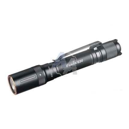 Lampe Fenix E20 V2.0 350 lumens