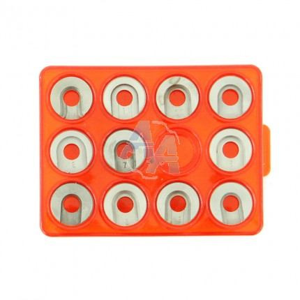 Set de Shell Holder pour outil d'amorçage manuel LEE