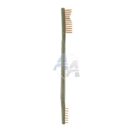 Brosse Pro-Shot gun brush cuivre