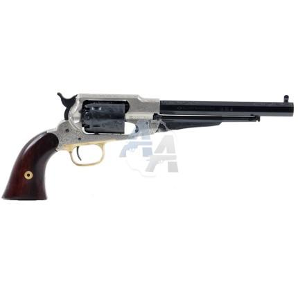 Revolver Pietta 1858 New Model Army Old Silver, cal .44
