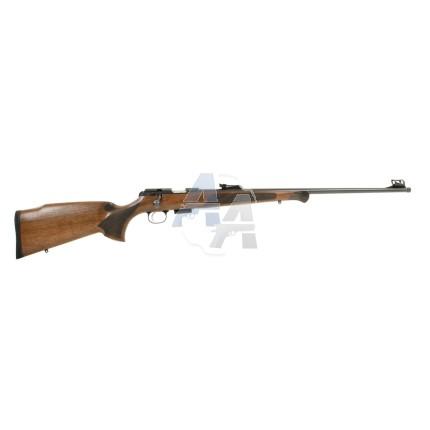 Carabine CZ 457 Premium filetée calibre au choix