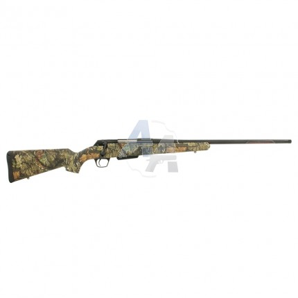 Carabine Winchester XPR Hunter camouflage MOBUC