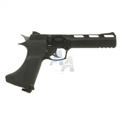 Pistolet à plombs Artemis CP400 black 4.5 mm