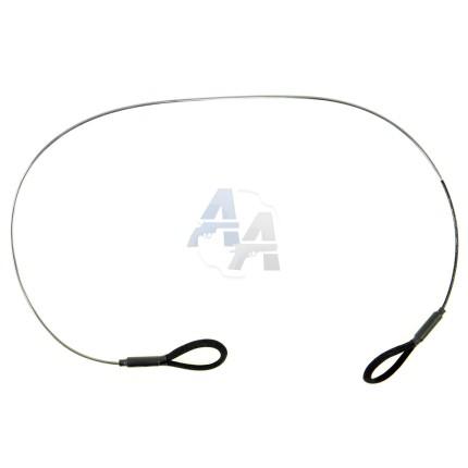 Corde de montage pour arbalète à arc simple