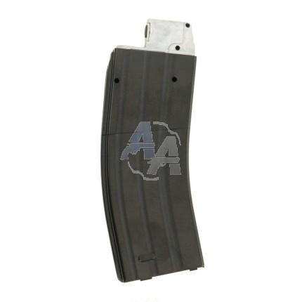 Chargeur 25 coups pour Crosman DPMS 4,5mm BB
