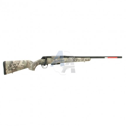 Carabine Winchester XPR Strata filetée calibre au choix