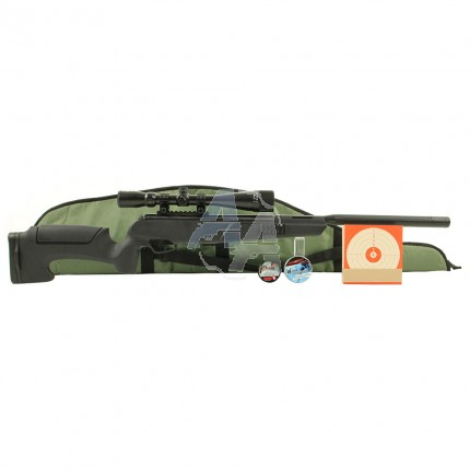 Carabine Stoeger ATAC S2, pack Tactical