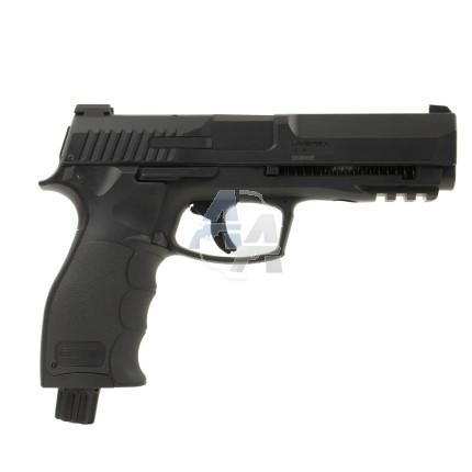 Pistolet Umarex HDP 50 T4E cal .50, pack défense