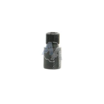 Adaptateur silencieux pour P226 Blowback 4.5 mm