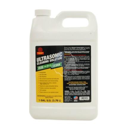 Bidon Ultrasonic Cleaning Solution Shooter's Choice 3.8 L