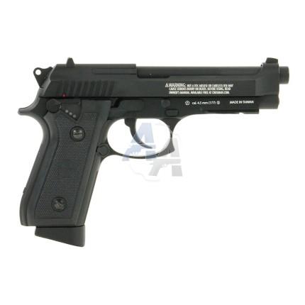 Pistolet Crosman PFAM9B full auto 4.5 mm BB