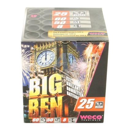 Batterie Weco Big Ben