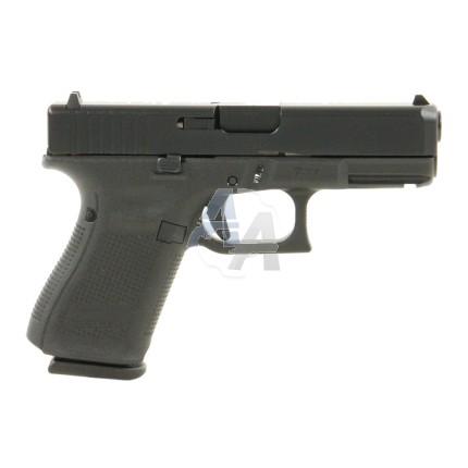 Pistolet Glock 19 Gen 5, calibre 9x19 mm