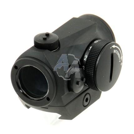 Viseur point rouge Aimpoint Micro H1, MOA au choix
