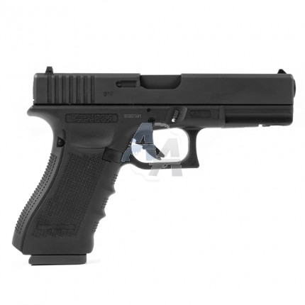 Pistolet Glock 17 Gen 4 Cybergun, 4.5 mm BB