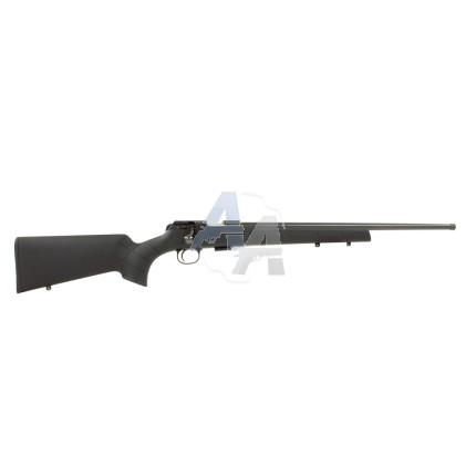 Carabine CZ 457 Synthétique filetée, cal. au choix