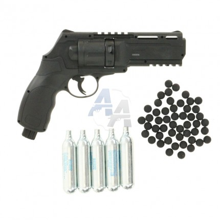Pack Walther T4E HDR 50, 11 Joules