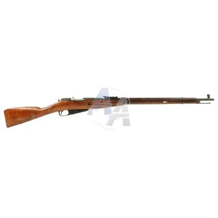 Fusil Mosin Nagant M91/30 de surplus, cal. 7.62x54R